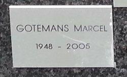 Marcel Gotemans