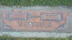 Lars S Vedvick