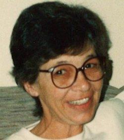 Joyce Carol <I>Hutchinson</I> Canright