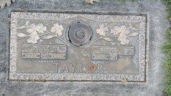 James E Taylor