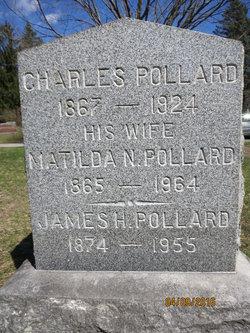 Charles Pollard