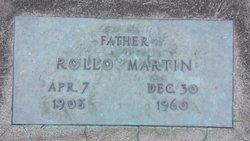 Rollo Martin