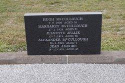 Margaret McCullough