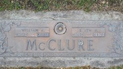 William R McClure