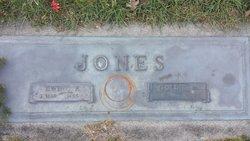 Ewing F Jones