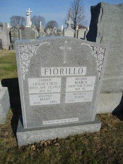 Maria Fiorillo