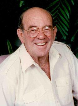 Darwyn Wendell Hunsaker