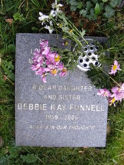 """Deborah Kay """"Debbie"""" Funnell"""