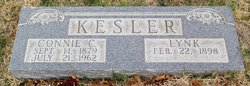 Connie C. Kesler