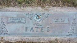 Charles A Bates
