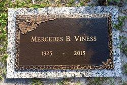 Mercedes B Viness