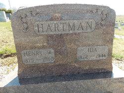 Henry Wilson Hartman