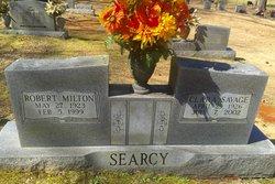 Robert Milton Searcy