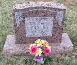 Roy Evans Easter