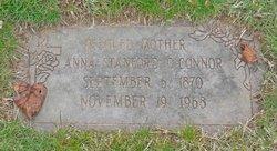 Anna <I>Stanford</I> O'Connor