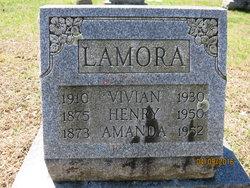 Amanda <I>Fillion</I> Lamora