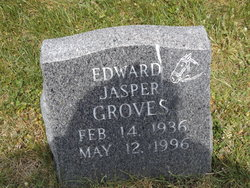 Edward Jasper Groves