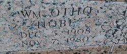 """William Otho """"Hobe"""" Whitefield"""