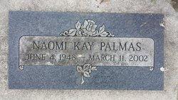 Naomi Kay Palmas