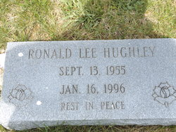 Ronald Lee Hughley