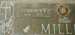 Clarence F Miller