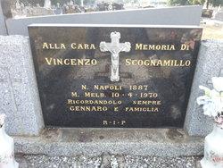 Vincenzo Scognamillo