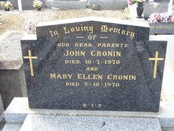 John Cronin