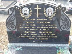 Luigia Slaviero