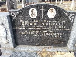 Raffaele Tirabassi