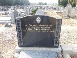 Mary Anne Chircop