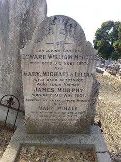 Lilian McHale