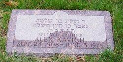 Alex Kavich