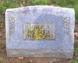 Joyce A Hancock