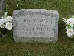 Marianne Peterson