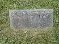 Norman F. Flynn
