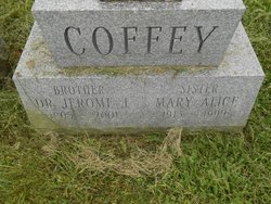 Mary Alice Coffey