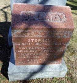 Son of Stephen DeLacy