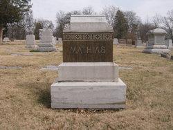Lenora E <I>Mathias</I> Jones