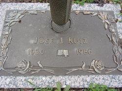 Jose J Ruiz