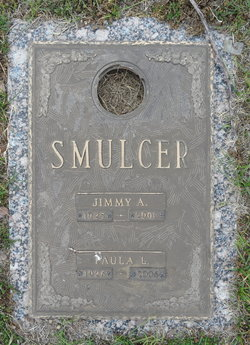 Jimmy Andrew Smulcer