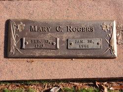 Mary C. Rogers