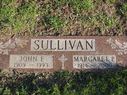 Margaret P Sullivan
