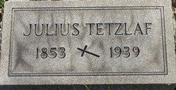 Julius Tetzlaf