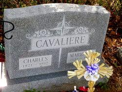 Charles Cavaliere