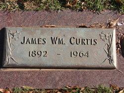 James William Curtis