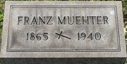 Franz Muehter