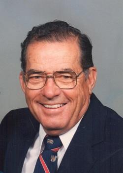 """Carl Edward """"Tuffy"""" Roberts"""