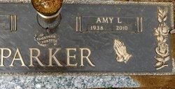 Amy L Parker