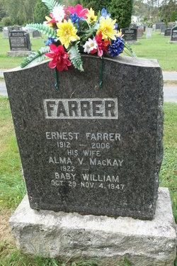 Ernest Farrer