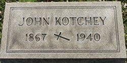 John Kotchey